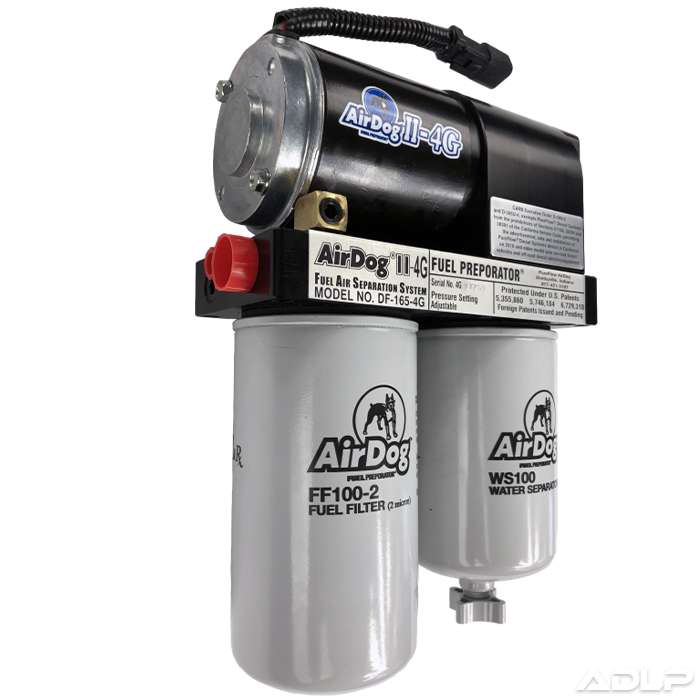 Airdog Ii 4g Df 165 A6sabf492 Powerstroke Lift Pump 99 03 7 3l Nw Powerstroke